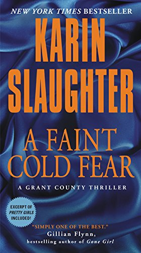 9780062385413: A Faint Cold Fear: A Grant County Thriller (Grant County Thrillers)