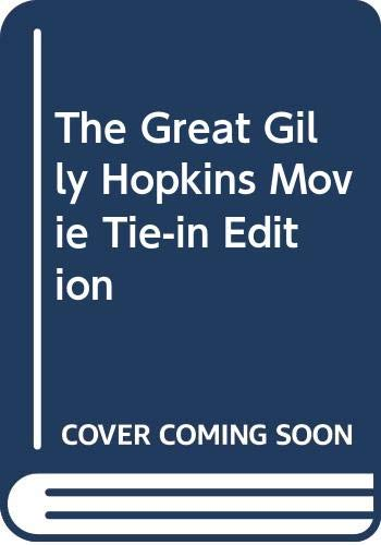 9780062385635: The Great Gilly Hopkins Movie Tie-In Edition