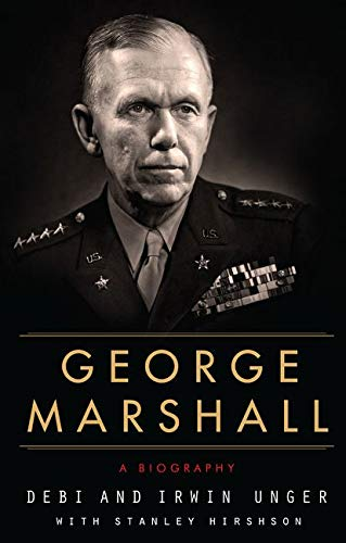 9780062385796: George Marshall: A Biography