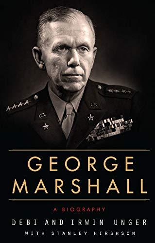 9780062385796: George Marshall: A Biography