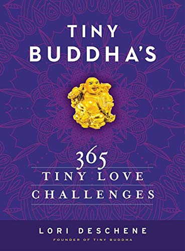 9780062385857: Tiny Buddha's 365 Tiny Love Challenges