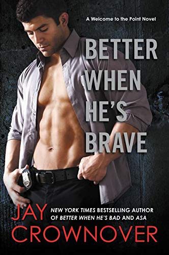 9780062385925: Better When He's Brave: A Welcome to the Point Novel