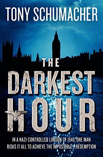 9780062386021: The Darkest Hour: A Novel