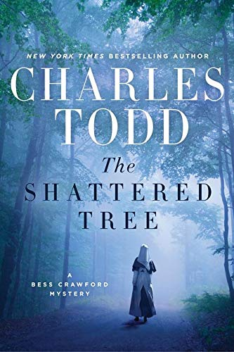 9780062386274: The Shattered Tree: A Bess Crawford Mystery (Bess Crawford Mysteries)