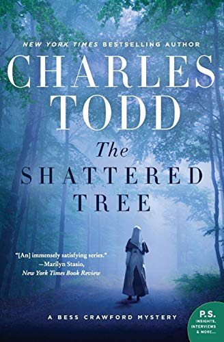 9780062386281: The Shattered Tree: A Bess Crawford Mystery (Bess Crawford Mysteries)