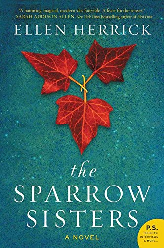 9780062386342: The Sparrow Sisters: A Novel