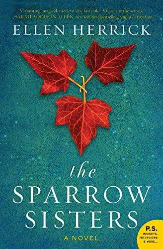 9780062386342: The Sparrow Sisters: A Novel