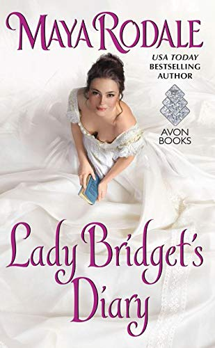 9780062386731: Lady Bridget's Diary (Cavendish Series, The)