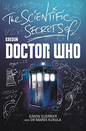 9780062386960: The Scientific Secrets of Doctor Who