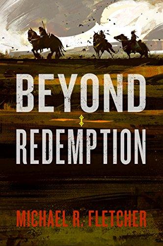 9780062387035: Beyond Redemption