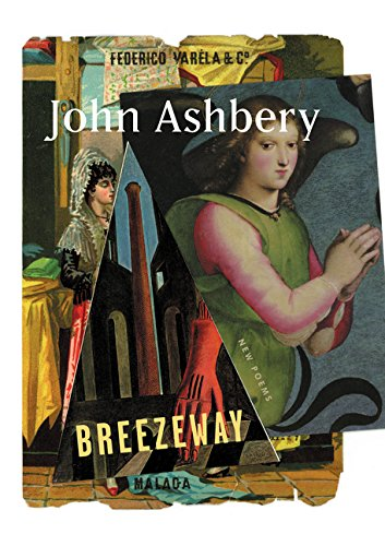 9780062387042: Breezeway: New Poems