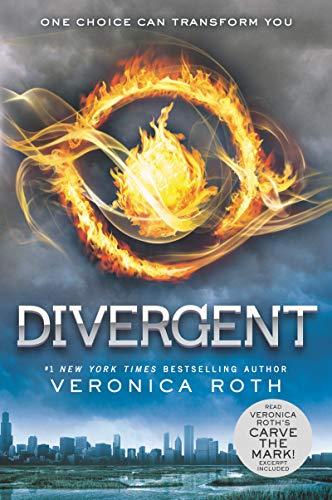 9780062387240: Divergent: 1/3