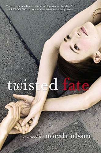 9780062387325: Twisted Fate