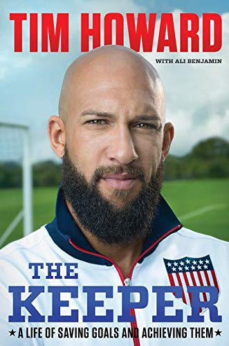 9780062387394: The Keeper: A Life of Saving Goals and Achieving Them