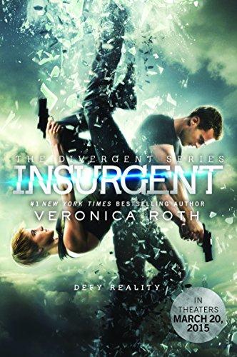9780062387752: Insurgent Movie Tie-in Edition (Divergent Series)