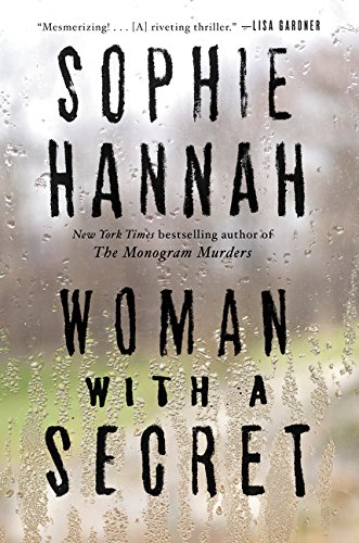 9780062388261: Woman with a Secret (Zailer and Waterhouse Mysteries)