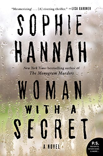 9780062388278: Woman with a Secret
