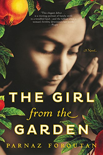 9780062388391: The Girl from the Garden: A Novel