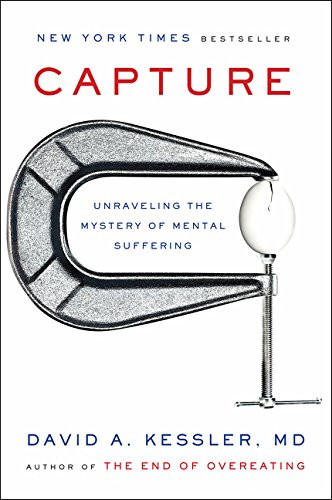 9780062388513: Capture: Unraveling the Mystery of Mental Suffering