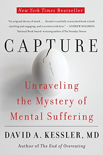 9780062388520: Capture: Unraveling the Mystery of Mental Suffering