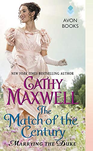 9780062388612: The Match of the Century (Marrying the Duke)