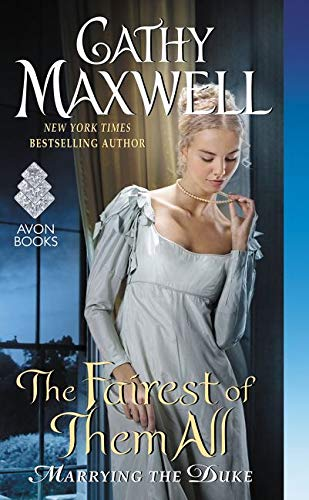 9780062388636: The Fairest of Them All: Marrying the Duke