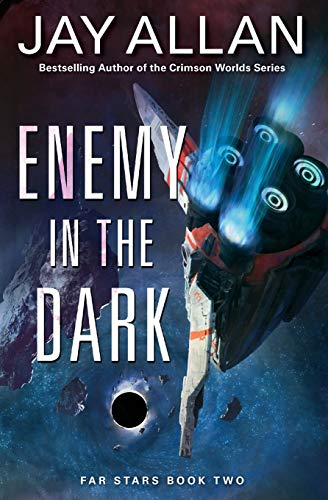 9780062388926: Enemy in the Dark: Far Stars Book Two (Far Star Trilogy)