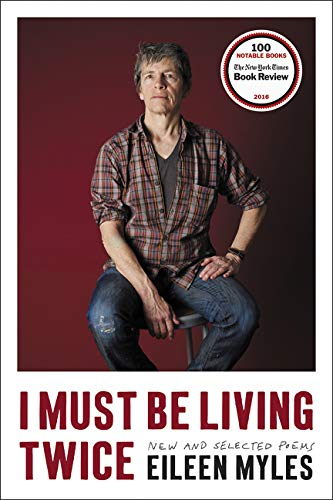 9780062389084: I Must Be Living Twice: New and Selected Poems 1975 - 2014