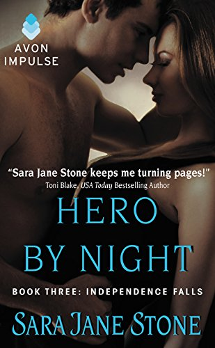 9780062389121: Hero By Night: Book Three: Independence Falls
