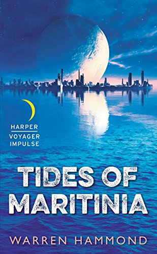 Tides of Maritinia: Hammond, Warren