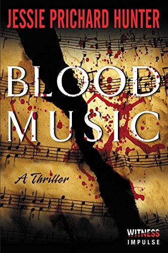 9780062389275: Blood Music: A Thriller