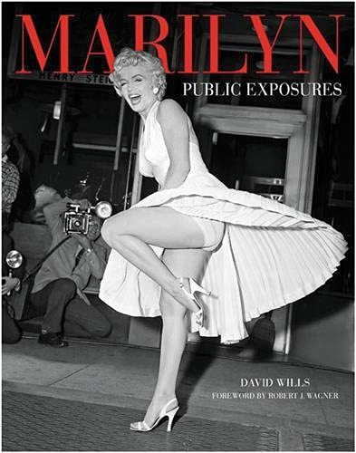 9780062389701: Marilyn: In the Flash