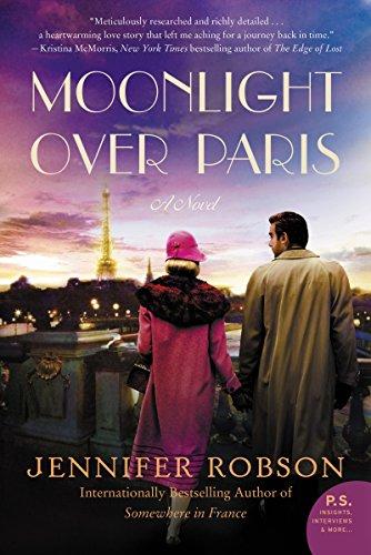 Moonlight over Paris: Robson, Jennifer