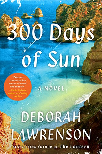 9780062390165: 300 Days of Sun: A Novel