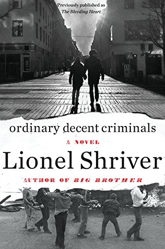 9780062390585: Ordinary Decent Criminals: A Novel (P.S.)
