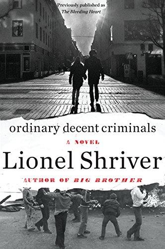 9780062390585: Ordinary Decent Criminals: A Novel (P.S. (Paperback))
