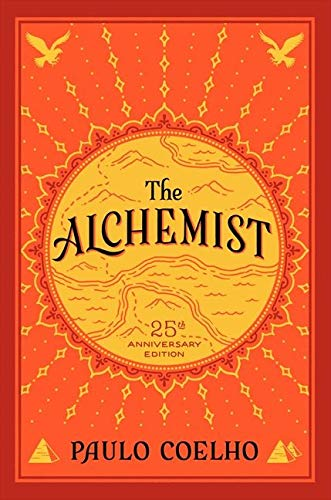 9780062390622: The Alchemist - 25th Anniversary Edition