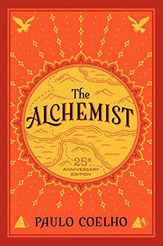 9780062390622: Alchemist, the 25th Anniversary