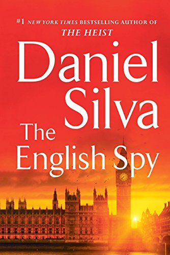 9780062390646: The English Spy