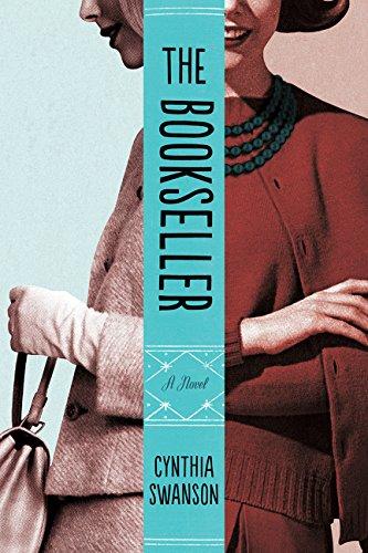 9780062390684: The Bookseller: A Novel