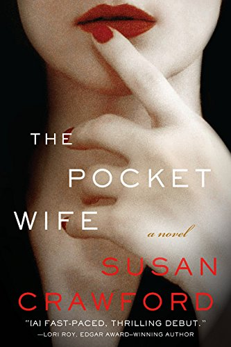 9780062390691: The Pocket Wife