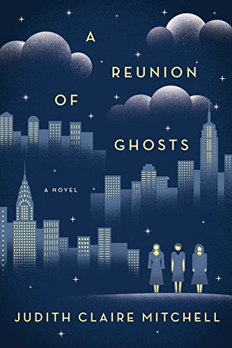 9780062390707: A Reunion of Ghosts