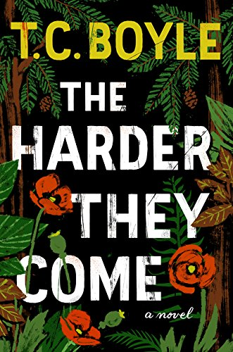 9780062390714: The Harder They Come: A Novel (Ecco)