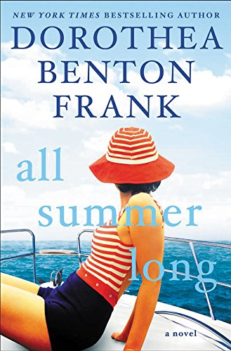 9780062390752: All Summer Long: A Novel