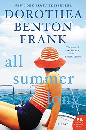 9780062390769: All Summer Long: A Novel