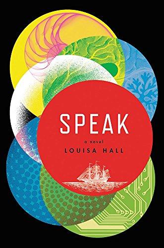 9780062391193: Speak: A Novel