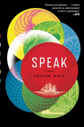 9780062391209: Speak