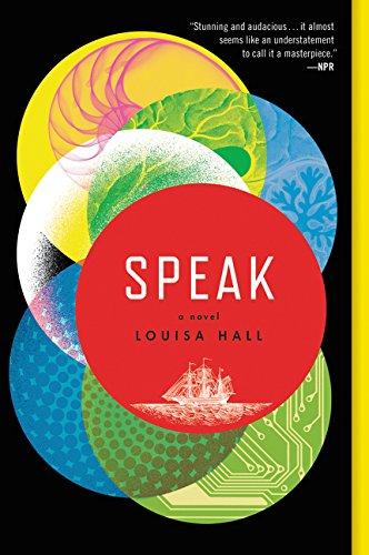 9780062391209: Speak: A Novel