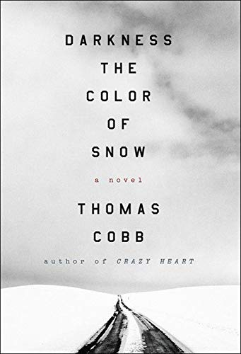 9780062391247: Darkness the Color of Snow: A Novel