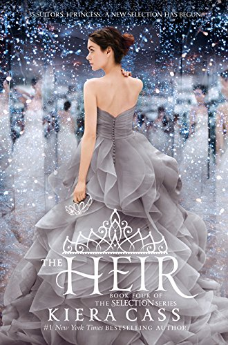 9780062391308: The Heir (The Selection)